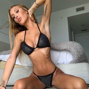 Sparkle bikini